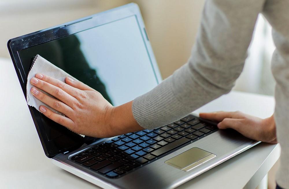 Conseils pratiques pour le nettoyage d'un écran d'ordinateur