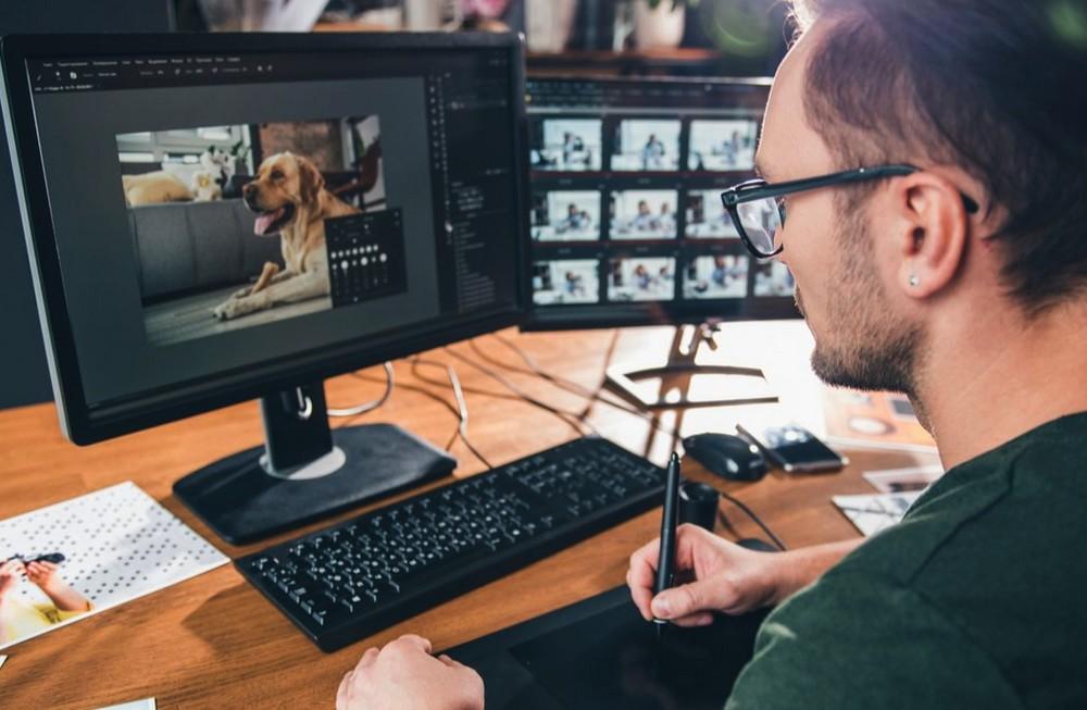 Quel logiciel de retouche photo choisir pour son PC ?