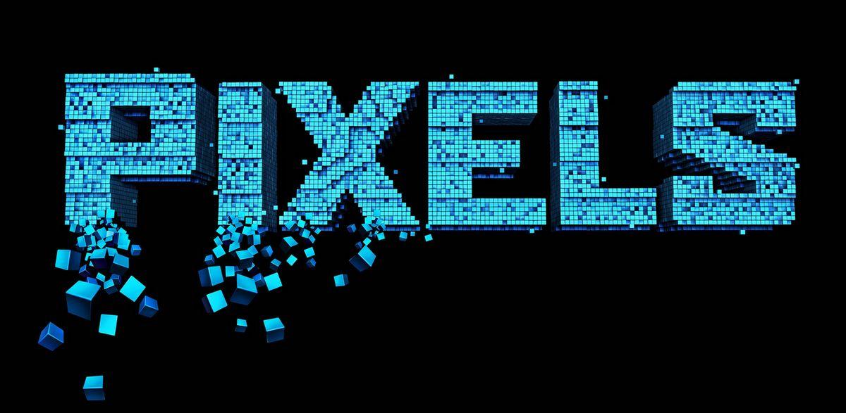 À savoir sur les pixels